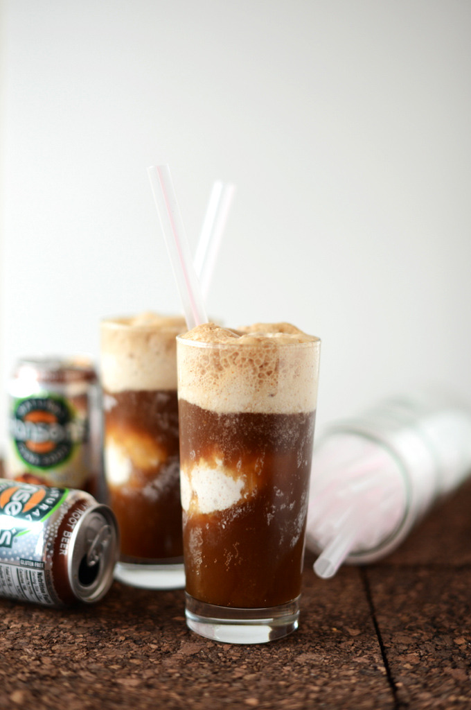 Recipe: Vodka Root Beer Floats