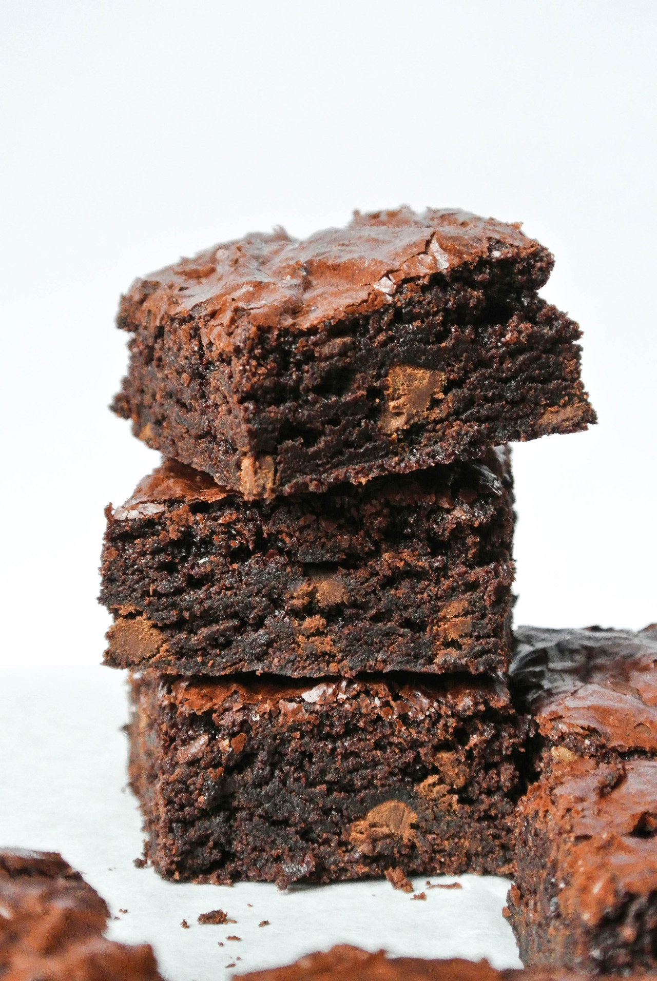 Perfect Fudge Brownies